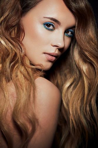 Nelli @ Bounty Models