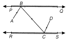 NCERT Solutions for Class 9 Maths Chapter 6 Lines and Angles 12
