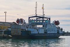 Passenger RoRo Ships