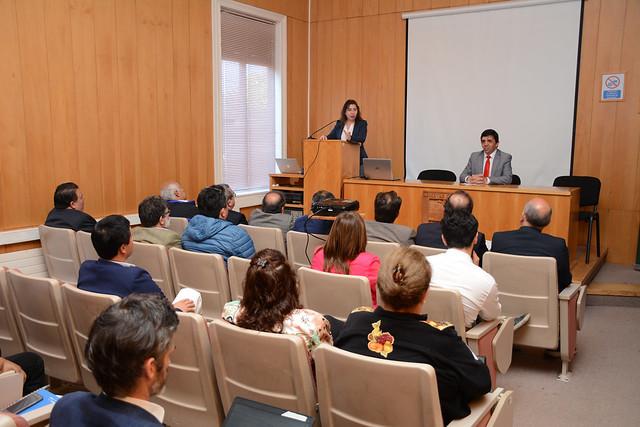 Analizaron avances de la descentralización en Chile y rol de las nuevas autoridades regionales