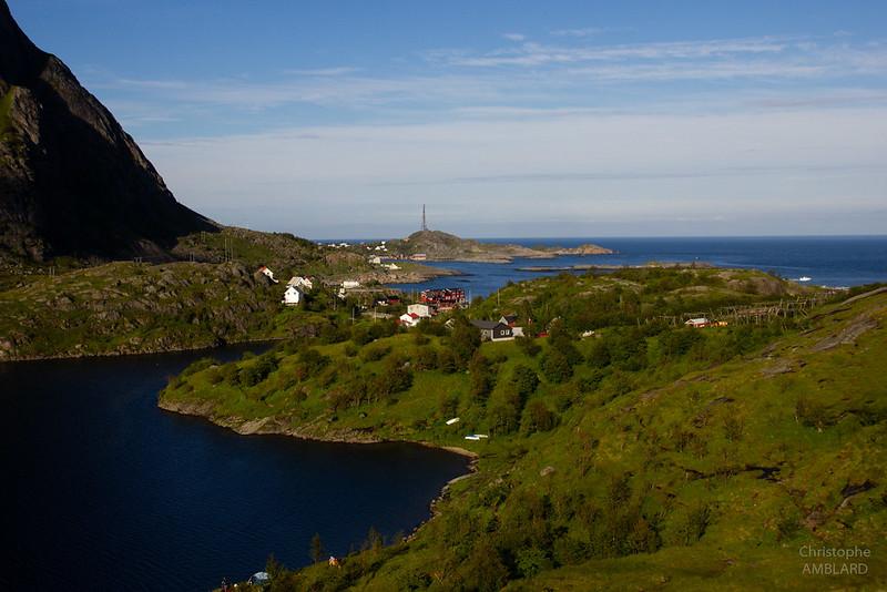 Village de Å