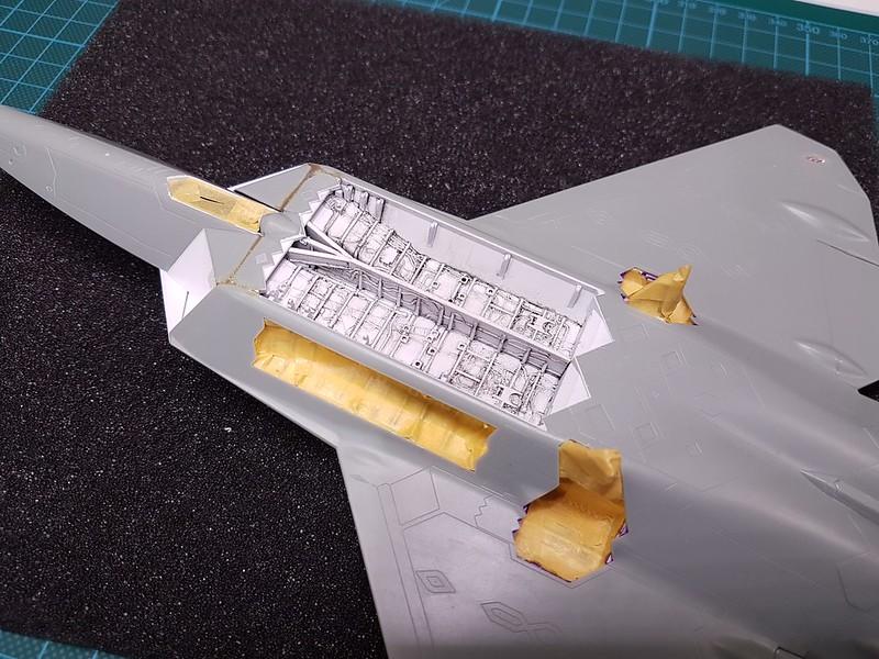 Academy 1/72 F-22A Air Dominance Fighter - Sida 5 32361495298_84573ebdff_c