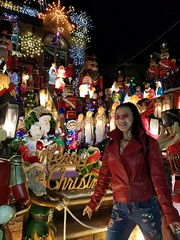 Dyker Heights Christmas Lights NYC