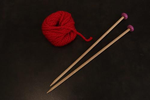Trucs et astuces pour apprendre le tricot à quelqu'un