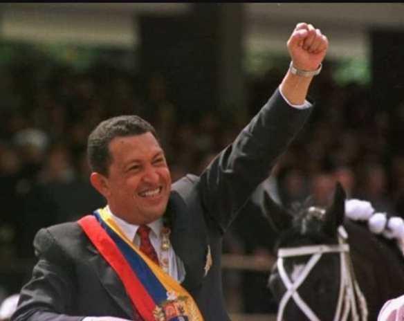 Artigo | Chávez cumpriu seu dever junto ao povo venezuelano e latino-americano