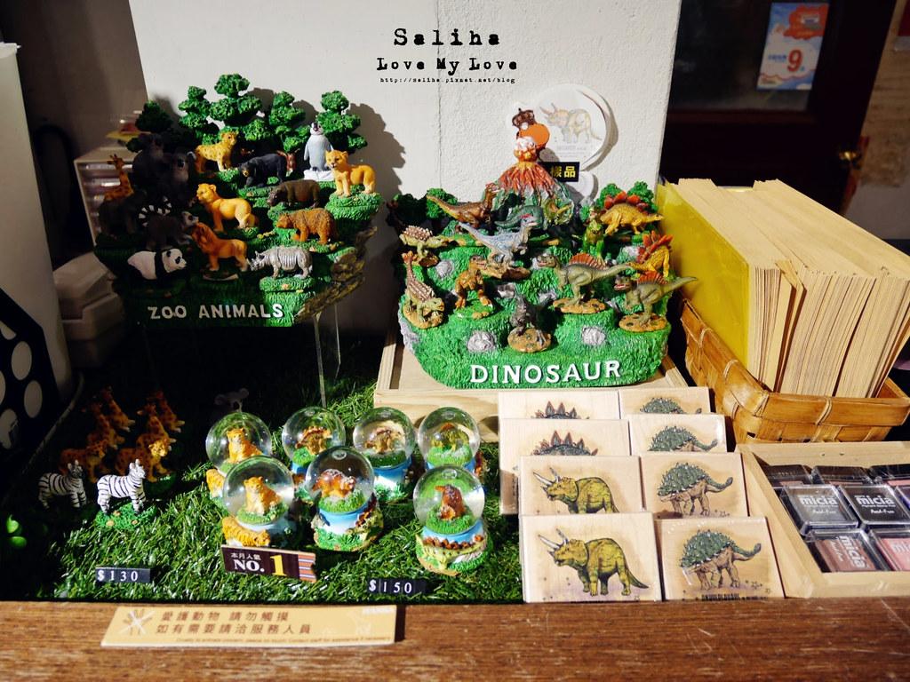 台北車站雨天親子景點台博館土銀展示館石尚探索自然館伴手禮紀念品益智玩具 (4)