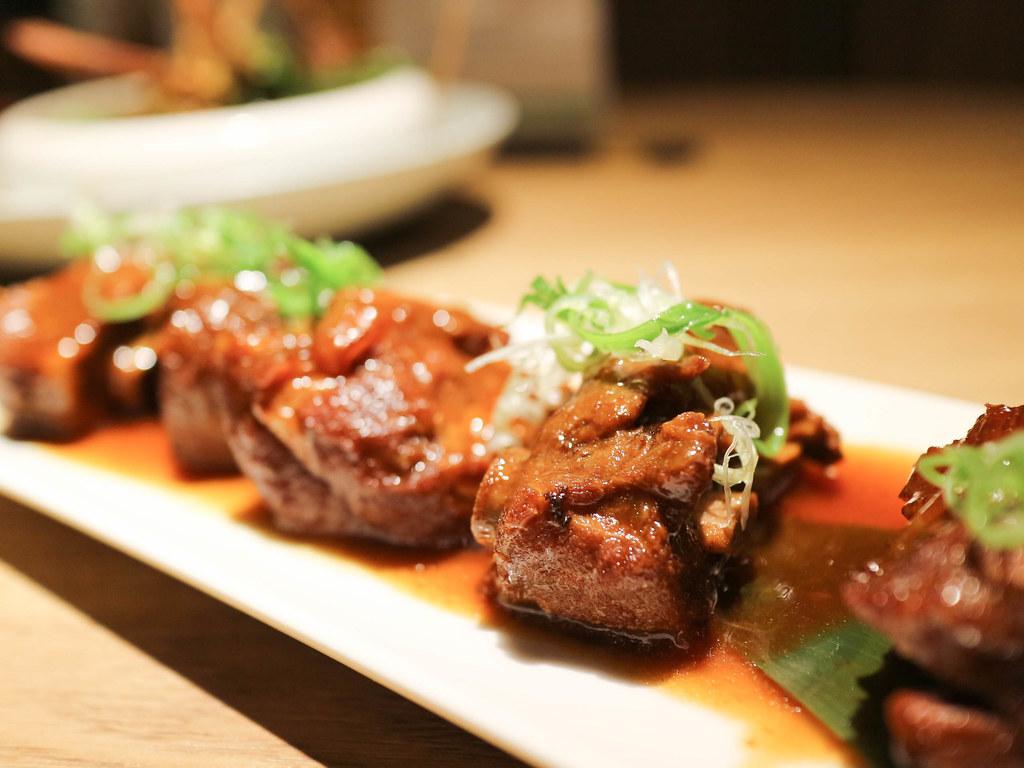 享鴨 烤鴨與中華料理 (27)