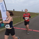 Sun, 11/25/2018 - 12:52 - Run for Rotary at Draycote Water