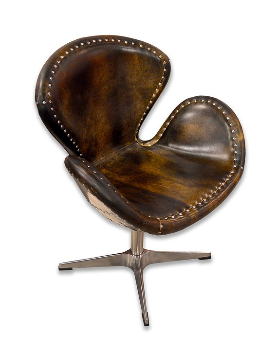 What makes a great vintage style office chair?