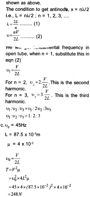 Plus One Physics Previous Year Question Papers and Answers 2018 85