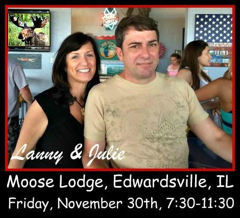 Lanny & Julie 11-30-18