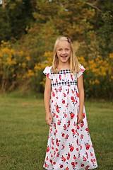 The Garden Party Dress 2