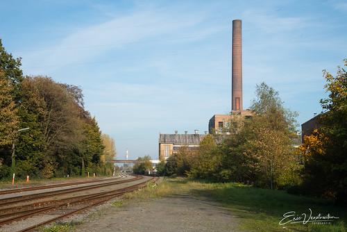 Oude CEFB centrale te Langerbrugge 2018-11-04-6