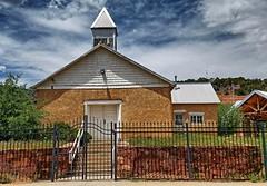 Holy Child Church- Tijeras NM (2)