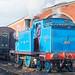 Bo ness & kenneil Railway.