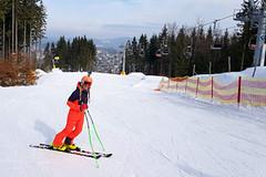 Tipy SNOW tour: Sasko – rodinné lyžování za humny