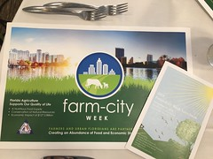 Farm-City Week 2018