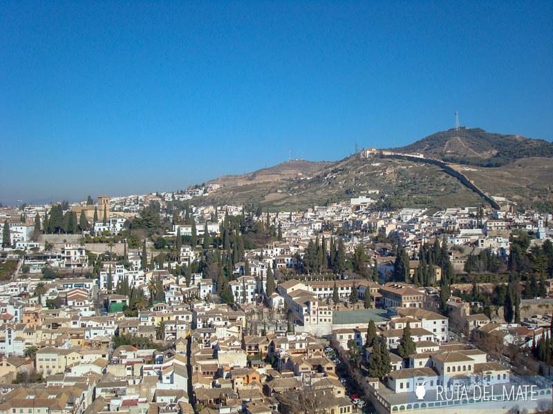 Que ver en Granada Granada 113