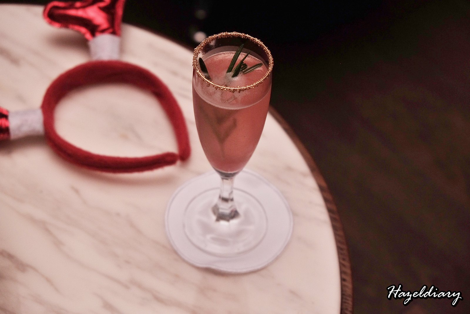 Swissotel Merchant Court-Christmas 2018 Cocktail