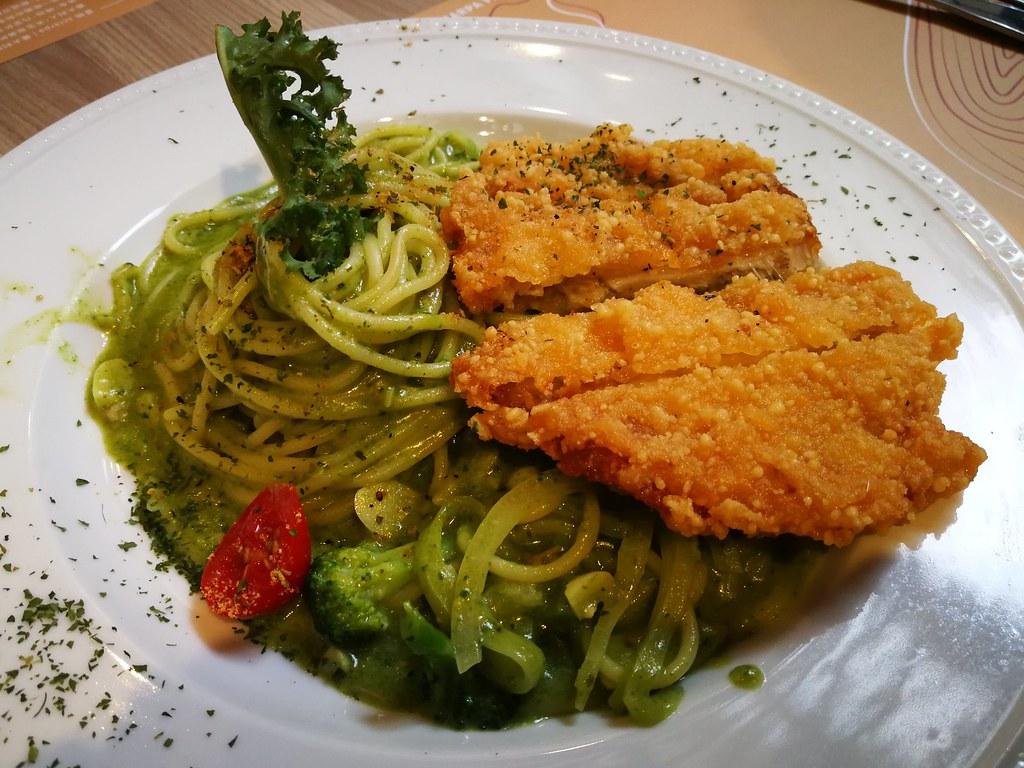 員林美食 夏帕 義大利麵 簡餐11