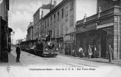 Villefranche-sur-Saone