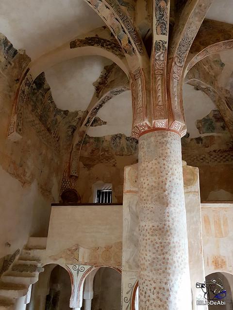 Te vamos a enseñar la ermita de San Baudelio (3)