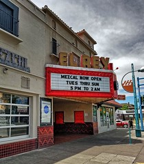El Rey Theatre- Albuquerque NM