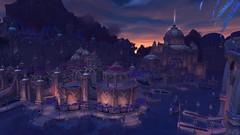 Suramar City - World of Warcraft (12)