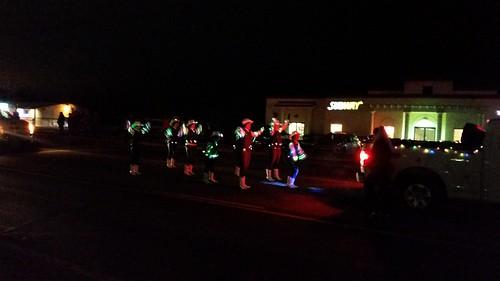Fernley Christmas Parade