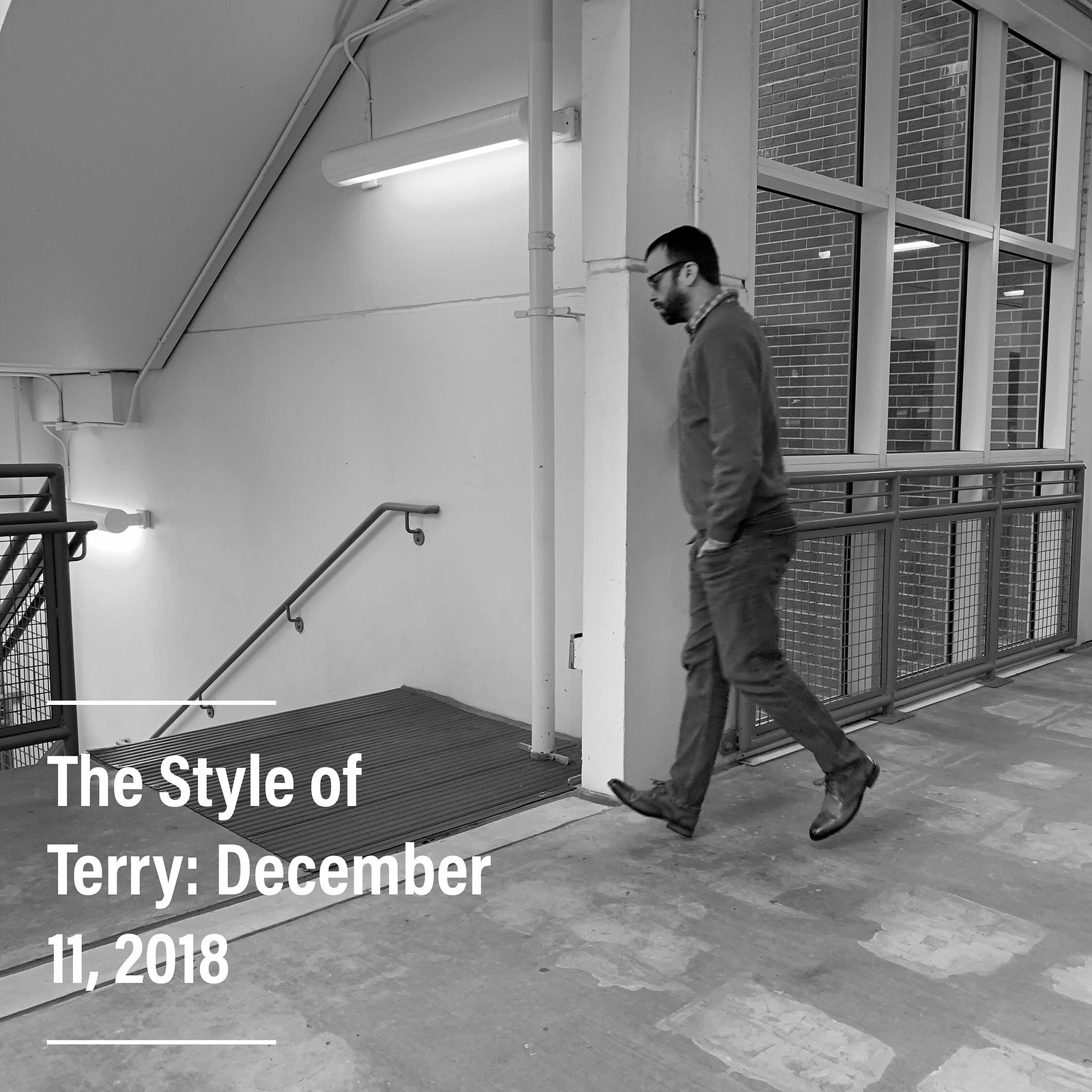 The Style of Terry: 12.11.18