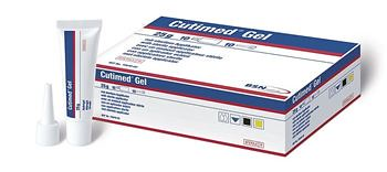 CUTIMED GEL 15GR