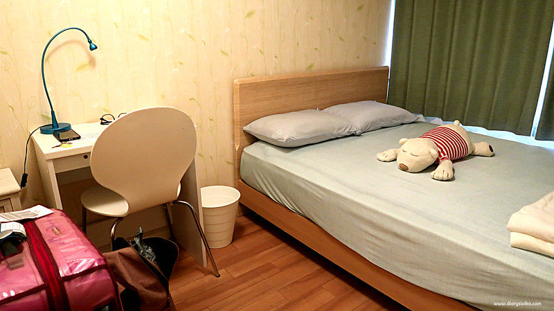 apartement Tokyo