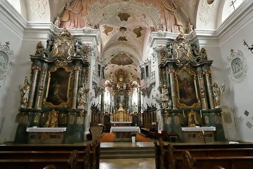 St. Jacob Kirche Cham