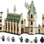LEGO 4842 Hogwarts Castle (2010)