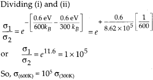 NCERT Solutions for Class 12 Physics Chapter 14 Semiconductor Electronics Materials, Devices and Simple Circuits 12