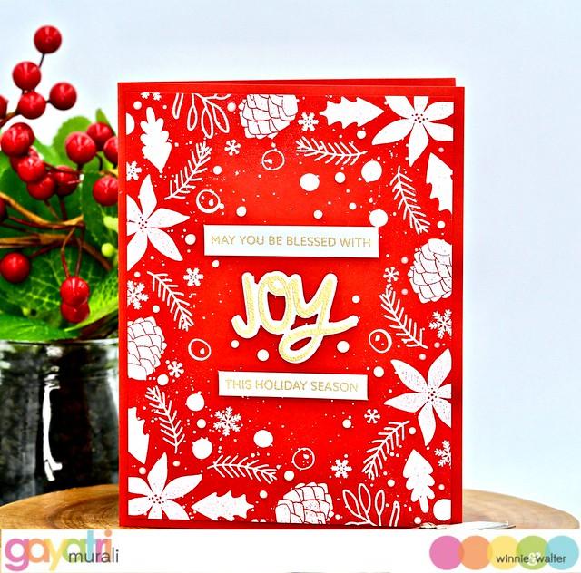 gayatri_W&W NOV rerun card