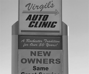 Tire Repair Rochester | Virgil's Auto Repair and Towing