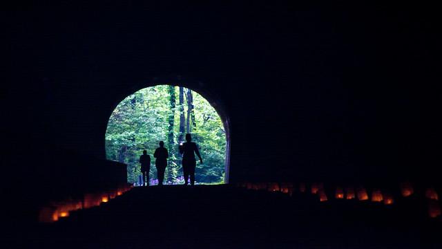 25_Path of the Flood Trail PA_Lance Harshbarger Staplebend Tunnel