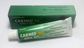 CARMED 20% CR 40G