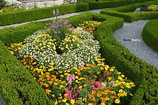 Gruyères jardin