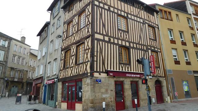 DSCN4765 Limoges (Haute-Vienne), Nikon COOLPIX S7000