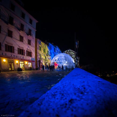 Civitella del Tronto - Piazza Filippi Pepe