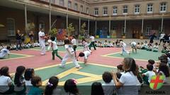 Projeto Diversidade Cultural e Cultura Afro: Capoeira