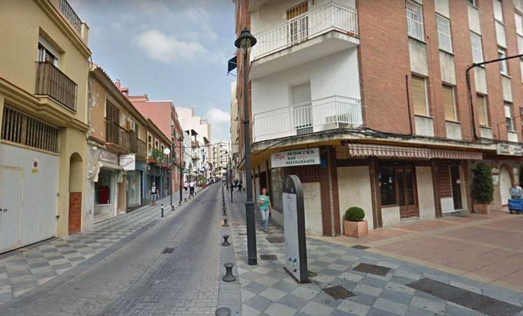 Este fin de semana se cortará el tráfico en las calles Juan Morrison y Emilio Castelar por reparaciones de telecomunicaciones