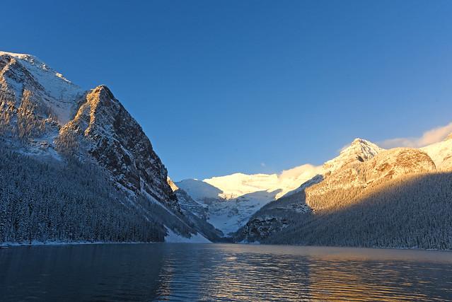 路易斯湖, Nikon D750, AF-S Nikkor 17-35mm f/2.8D IF-ED