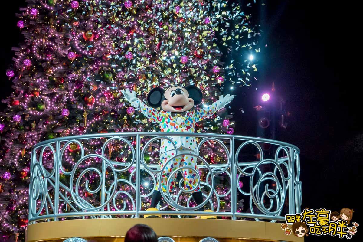2019香港迪士尼樂園(聖誕節特別活動)-229