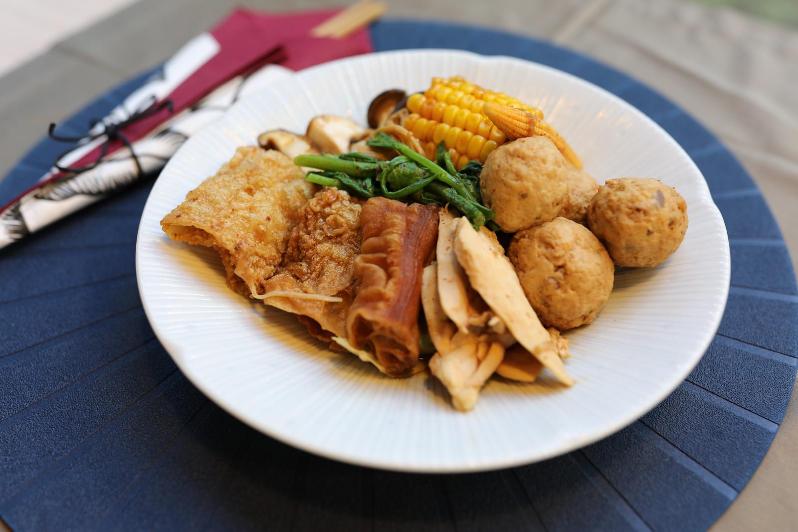 【magimix】Soac主廚特製川味雞肉火鍋
