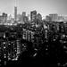 City Layer lighting 城市層次