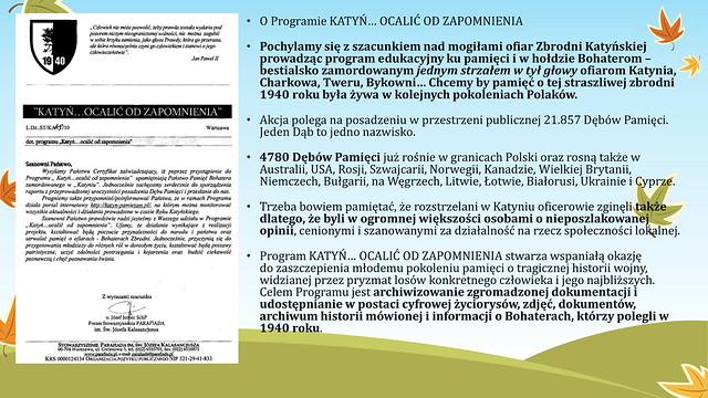 Zbrodnia Katyska w roku 1940 redakcja z października 2018_polska-36