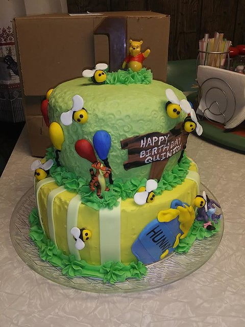 Cake by My Cake Creations In Pennsylvania